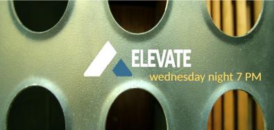 Evaluate - Wednesday Night 7PM
